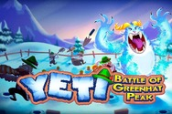 Yeti Battle of The Greenhat Peak