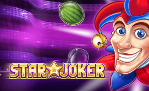 Invite the Star Joker to the New Year